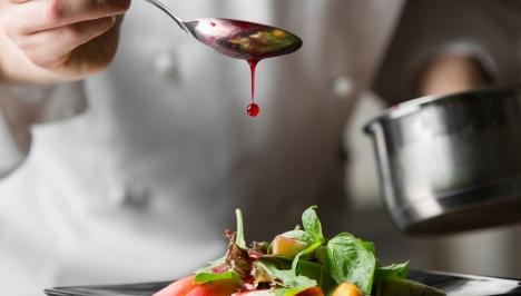 Formation professionnelle en cuisine