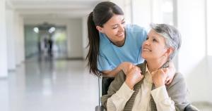 Santé et services sociaux - Service aux entreprises et à la communauté