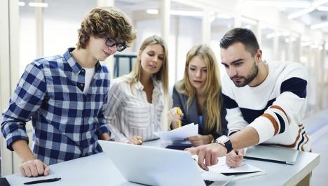Terminer des études secondaires ou compléter des préalables scolaires