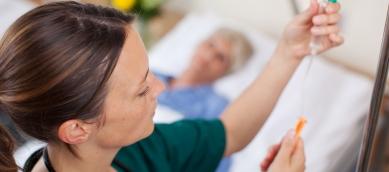 Cours Santé, assistance et soins infirmiers