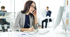 Administration, commerce et informatique - Service aux entreprises et à la communauté