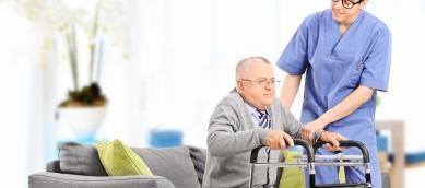 Formation Assistance à la personne à domicile