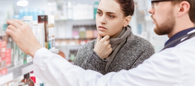 Cours Assistance technique en pharmacie