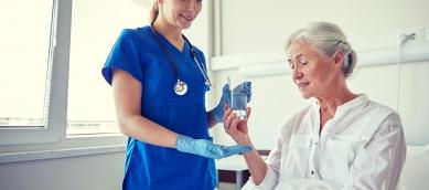 Formation Santé, assistance et soins infirmiers