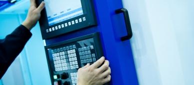 Formation Usinage sur machine-outils à commande numérique