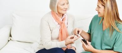 CFP Assistance à la personne à domicile
