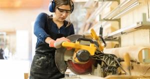 Santé et sécurité au travail - Service aux entreprises et à la communauté