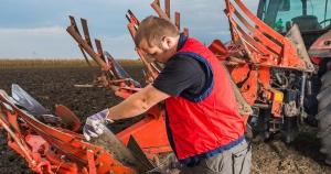 Milieu agricole - Service aux entreprises et à la communauté