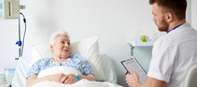 CFP Santé, assistance et soins infirmiers