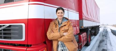 CFP Transport par camion