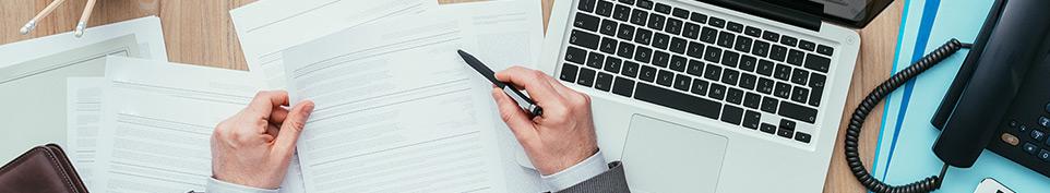 Formation en administration, commerce et informatique