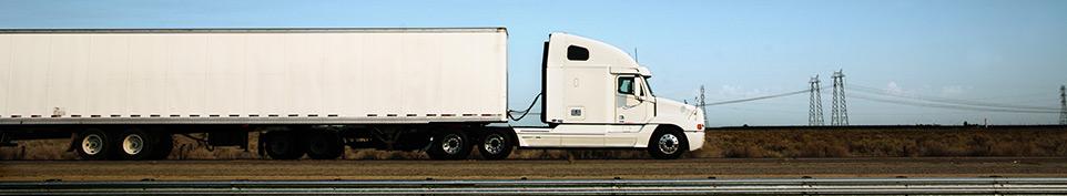 Plan de cours Transport par camion