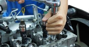 Programmes de formation en entretien d'équipement motorisé