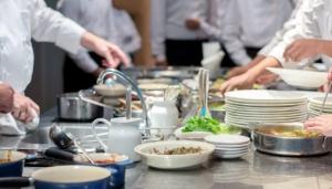 Alimentation - Service aux entreprises et à la communauté