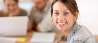 Formation à l'intégration socioprofessionnelle à Joliette