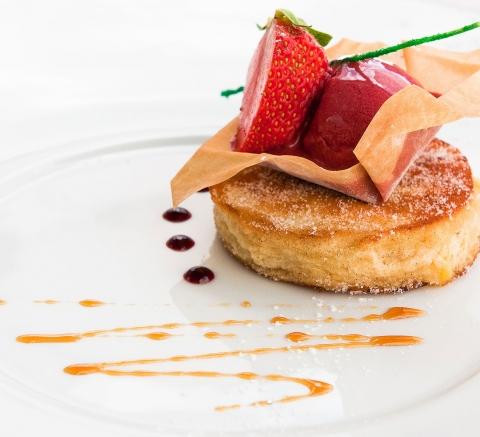 Menus La Carte Du Restaurant Cole De LAcadmie Dhtellerie Et Tourisme Lanaudire
