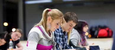 Terminer des études secondaires